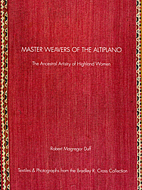 Master Weavers of the Altiplano